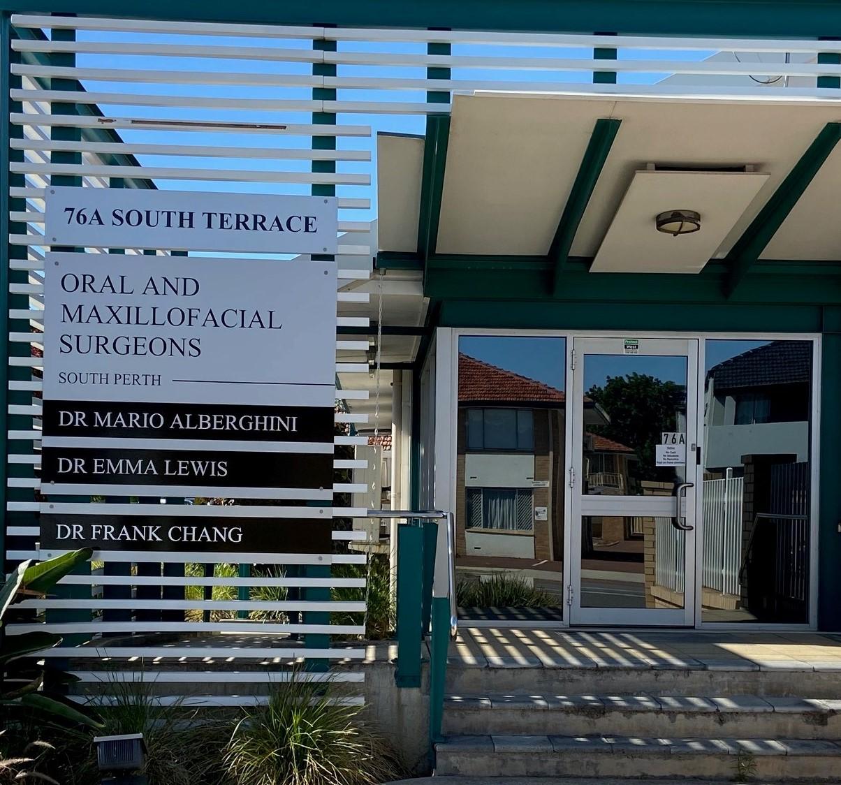 Oral and Maxillofacial Surgeons South Perth